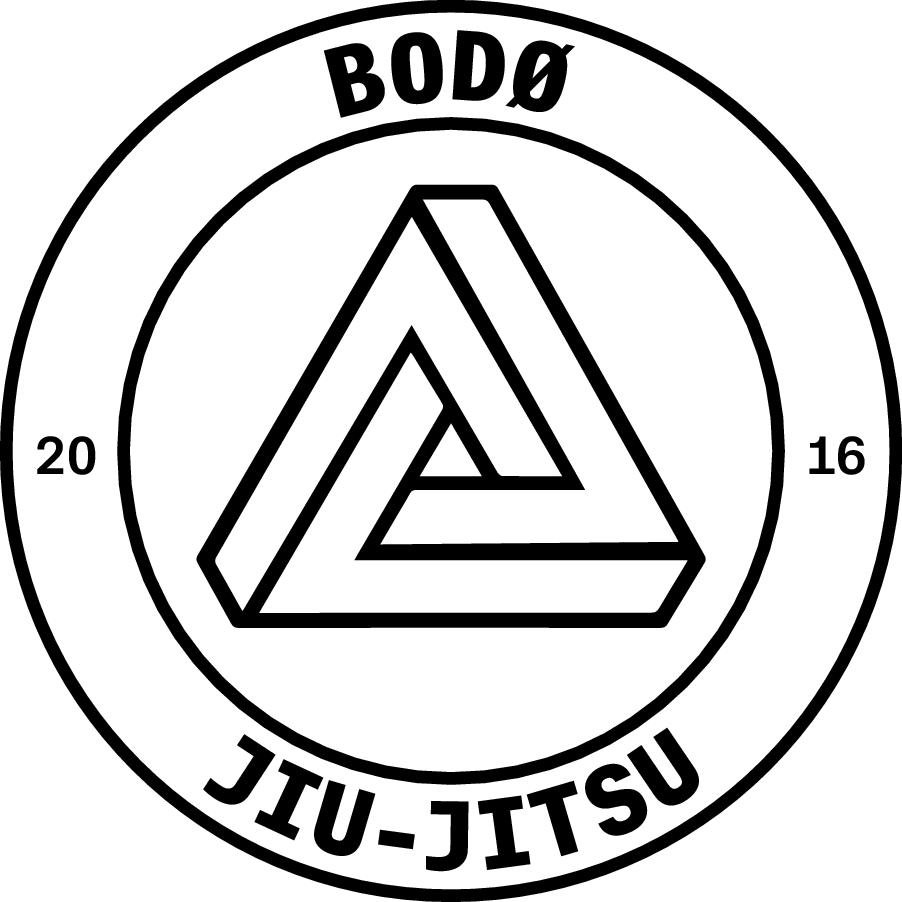 Bodø Jiu Jitsu